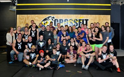 Leveraging The CrossFit Open