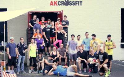 Selling your CrossFit Gym