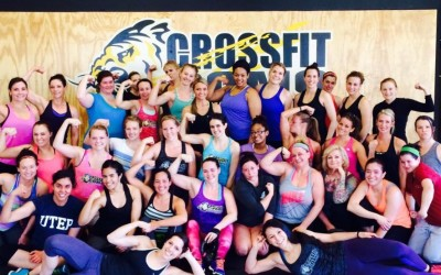Attract New Athletes using Events: WOD & Wine/COMO Babes