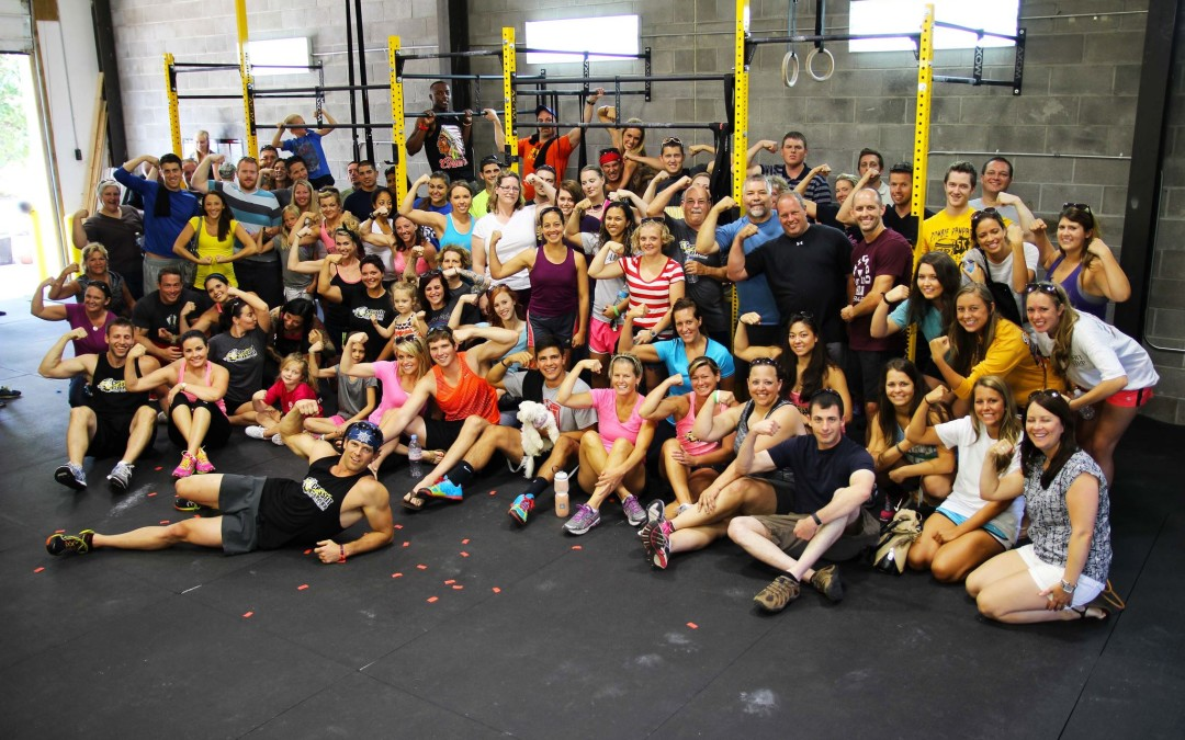 Enrollment Programs for your CrossFit Gym