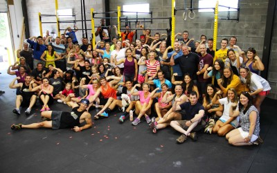 Navigating the CrossFit Athlete Experience